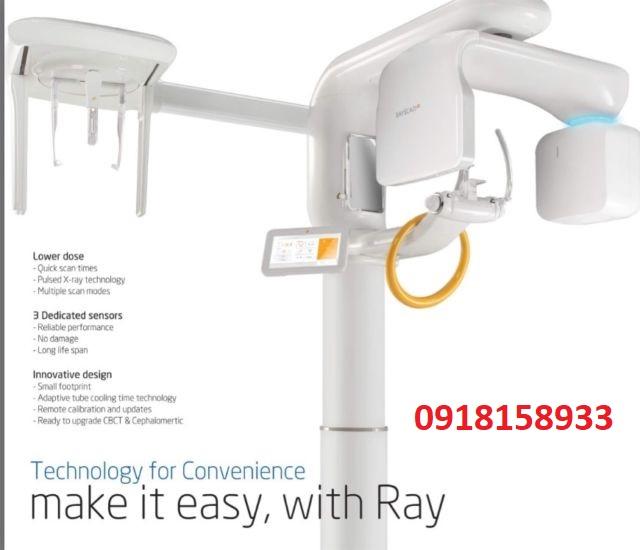 rayscan alfa 0918158933 raydent best digital image scanner 2