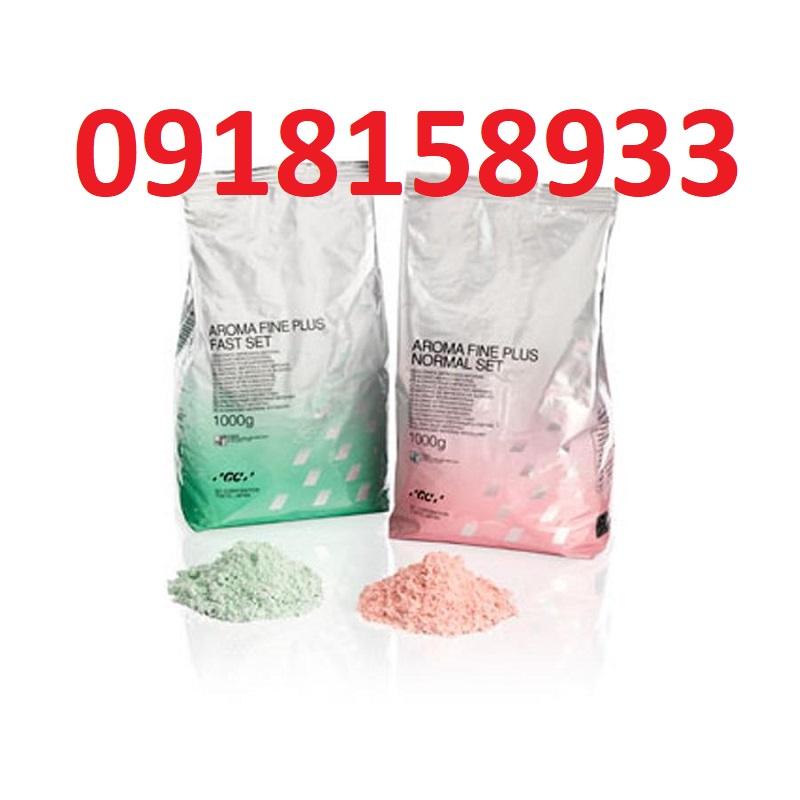 aroma gc alginate vat lieu nha khoa chinh hang gia si 0918158933 6